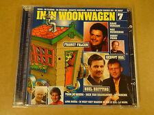 CD / IN 'N WOONWAGEN 7