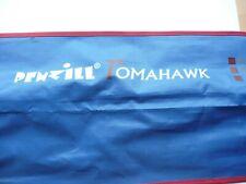 ANGELRUTE TOMAHAWK PENCILL-2,40 METER+8-32 GRAMM WURFGEWICHT !!