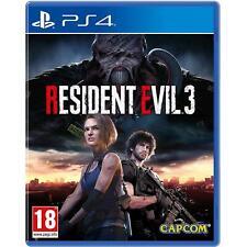 Resident Evil 3 EU Multilingua [ Playstation 4 | PS4 ] - USATO