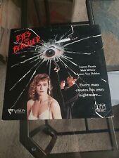 EYES OF THE BEHOLDER    Laserdisc