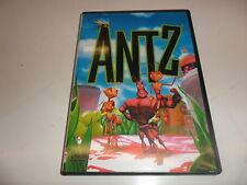 DVD  Antz