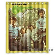 The Monkees More Of The Monkees Custom Shower Curtain 60x72 Inch