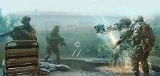 Battle Los Angeles Poster Length :800 mm Height: 500 mm SKU: 8022