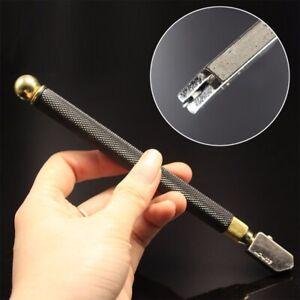 Profi Glasschneider Diamantschneider Silberschnitt 20mm für 2mm-9mm  Glasstärke