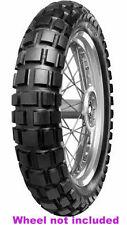 New 180/55-17 Continental TKC80 Rear M+S Tire For Dual Sport & Adventure Bikes