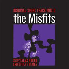 Original Film Soundtrack / Alex North – The Misfits CD