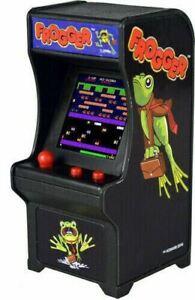 Tiny Arcade Frogger [New Toy] Toy