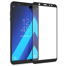 Samsung Galaxy A6 Proteggi Schermo 2018 Plus migliore protezione in VETRO TEMPERATO SOTTILE