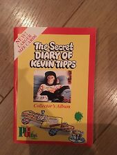 Brooke Bond PG Tips Tea Card Collector's Album - The Secret Diary Of Kevin Tipps