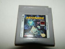 Asteroids for Game Boy GB