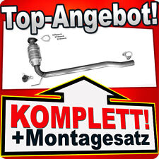 Catalyseur VW TRANSPORTER T4 1.9 TD 2.4 D 2.5 TDI CAT. échappement APK