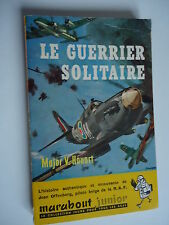 EO Marabout junior n° 121 Le guerrier solitaire