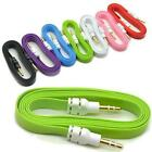 3.5mm Jack Aux Cavo Audio per cuffie / / MP3/ iPod / auto/iPhone/Samsung