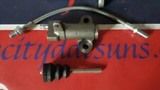 Datsun Roadster Clutch Slave Cylinder and Braided Stainless Steel hose