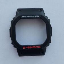 Casio Genuine Factory Replacement G Shock Bezel DW-5600CL, DW-5600CL-1 black