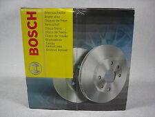 2 Stück Bosch 0986479400   Bremsscheibe Peugeot 308   NEU OVP
