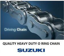 SUZUKI GSF650 GSF 650 BANDIT K5,K6 NON ABS 2005-06 HEAVY DUTY O RING CHAIN