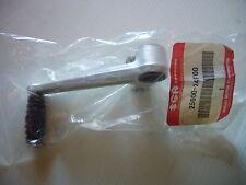 SUZUKI  GSX1300  GSX 1300  1999-2007  GENUINE ALLOY GEAR LEVER   25600-24F00