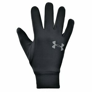Under Armour Mens Liner 2.0 Gloves New