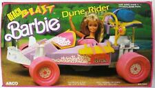 Barbie Beach Blast Dune Rider Buggy 1988 (New)