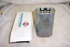 NOS Jard 04445 Oil Capacitor 45uF 440VAC *