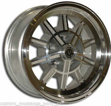 Ford Aluminium Rim Car and Truck Wheels