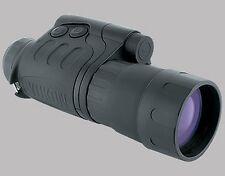 Yukon visión nocturna Exelon 3x50 + impermeable +