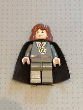 Lego - Hermione Granger, Gryffindor Stripe w/ Time Turner - Minifigure (hp063)