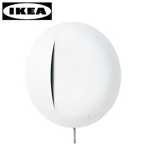 "IKEA ART EVENT 2021 x Sabine Marcelis Wall Lamp 16"" White Steel Multicolor Light"