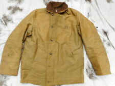 ORIGINAL WW2 US NAVY N1 N-1 N 1 DECK JACKET COAT world war two