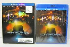 Close Encounters Of The Third Kind Blu Ray 40th Anniversary Edition W/ Slipcover