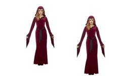Costumi e travestimenti grigio Smiffys per carnevale e teatro da donna dal Regno Unito