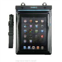 Armor-x AquaGear IPX8 Waterproof Case for iPad 2 / 3 4th Gen AIR & Galaxy TAB 10