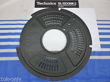 Technics SL 1200 Series Part Turntable Inner cover for Main Board pcb 1210 Mk2
