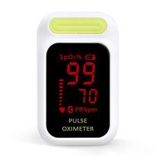LED Finger tip Pulse Oximeter oximetro Blood Oxygen SpO2 PR Monitor New CE FDA