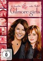 Gilmore Girls - Die komplette siebte Staffel (6 DVDs) von...   DVD   Zustand gut
