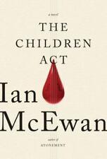"""""""The Children Act,"""" a novel by Ian McEwan"""
