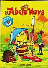 Maya the bee by tv series. * Books for tarragona savings bank