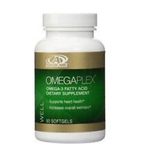 AdvoCare OmegaPlex Brand New With Seal 90 Capsules