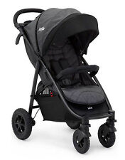 JOIE Buggy Litetrax 4 Air Chromium 2016