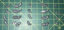 Grey Knights Storm Bolters And Arms x8 Warhammer 40K Space Marine Bits