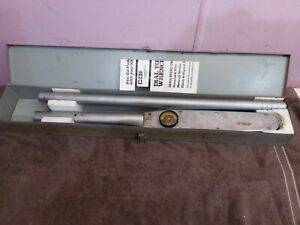 """3/4"""" Drive 0-420 ft. lb.Single Scale Dial Torque Wrench -CDI Torque 4204DF"""