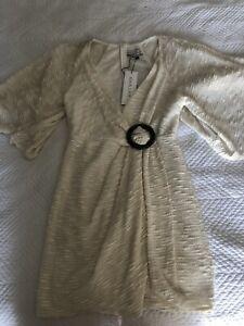 Shona Joy Dress Size 6