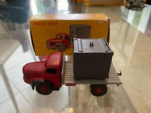 Dinky Toys Berliet