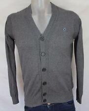 Full Circle grey cardigan size medium