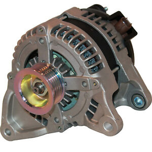 ALTERNATOR HIGH OUTPUT 250A FOR JEEP COMMANDER 5.7LGRAND CHEROKEE 5.7L 6.1L