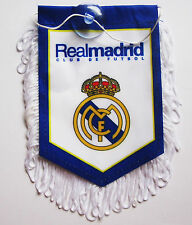 2017 for Real Madrid Flag fans soccer sport NEW Pennant mini Banner YKJ1501