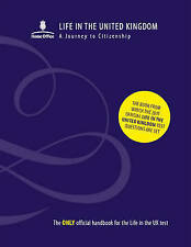 LIFE IN THE UNITED KINGDOM: A JOURNEY TO CITIZENSHIP - 2ND EDITION (2007)