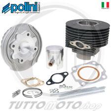 140.0050/R GRUPPO TERMICO POLINI mod. RACING D.57 130cc APE 50 TM FL FL2 FL3 RST