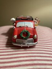 Yankee Candle Votive Holder Christmas Santa Polar Bear Car 1208115 Beach Friends
